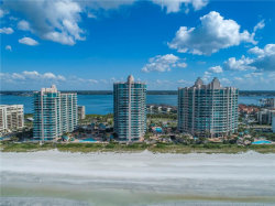 Photo of 1520 Gulf Boulevard, Unit 502, CLEARWATER BEACH, FL 33767 (MLS # U8033807)