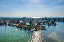 Photo of 4321 Holland Drive, ST PETE BEACH, FL 33706 (MLS # U8034237)