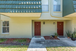 Photo of 1799 N Highland Avenue, Unit 41, CLEARWATER, FL 33755 (MLS # U8034277)