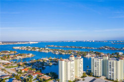 Photo of 400 64th Avenue, Unit 301, ST PETE BEACH, FL 33706 (MLS # U8034837)