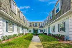 Photo of 1723 Belleair Forest Drive, Unit D, BELLEAIR, FL 33756 (MLS # U8034882)