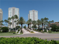 Photo of 1180 Gulf Boulevard, Unit 2006, CLEARWATER, FL 33767 (MLS # U8035009)