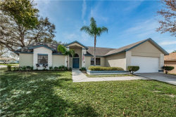 Photo of 2087 Glenbrook Drive, DUNEDIN, FL 34698 (MLS # U8035218)