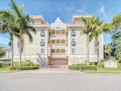 Photo of 312 8th Avenue N, Unit 302, TIERRA VERDE, FL 33715 (MLS # U8035595)