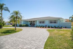 Photo of 10237 Tarpon Drive, TREASURE ISLAND, FL 33706 (MLS # U8036352)