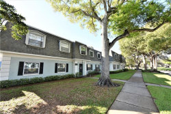 Photo of 1712 Belleair Forest Drive, Unit D, BELLEAIR, FL 33756 (MLS # U8037522)