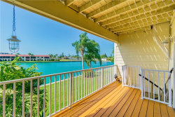 Photo of 455 Haven Point Drive, TREASURE ISLAND, FL 33706 (MLS # U8037955)