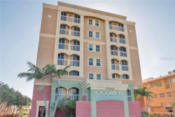 Photo of 17040 Gulf Boulevard, Unit 201, NORTH REDINGTON BEACH, FL 33708 (MLS # U8038116)