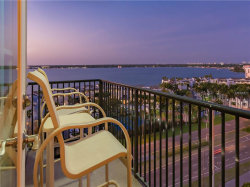 Photo of 5220 Brittany Drive S, Unit 1309, ST PETERSBURG, FL 33715 (MLS # U8038196)