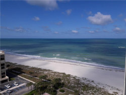 Photo of 1390 Gulf Boulevard, Unit PH-5, CLEARWATER, FL 33767 (MLS # U8038239)