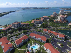 Photo of 6059 Bahia Del Mar Boulevard, Unit 241, ST PETERSBURG, FL 33715 (MLS # U8038318)