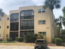 Photo of 11485 Oakhurst Road, Unit -212, LARGO, FL 33774 (MLS # U8038565)