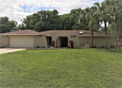 Photo of 3475 E Lake Drive, LAND O LAKES, FL 34639 (MLS # U8038659)