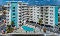 Photo of 285 107th Avenue, Unit 308, TREASURE ISLAND, FL 33706 (MLS # U8038879)