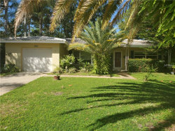 Photo of 2041 Forest Drive, CLEARWATER, FL 33763 (MLS # U8039210)