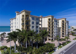 Photo of 13620 Gulf Boulevard, Unit 400B, MADEIRA BEACH, FL 33708 (MLS # U8040623)