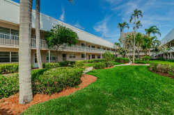 Photo of 10032 65th Avenue N, Unit 9, ST PETERSBURG, FL 33708 (MLS # U8040661)