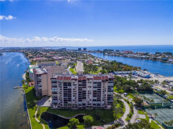Photo of 9425 Blind Pass Road, Unit 302, ST PETE BEACH, FL 33706 (MLS # U8041154)