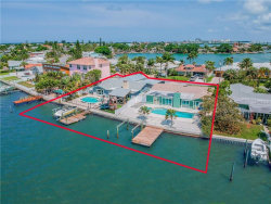 Photo of 473 Harbor Drive S, INDIAN ROCKS BEACH, FL 33785 (MLS # U8041417)