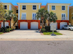 Photo of 161 Brightwater Drive, Unit 6, CLEARWATER BEACH, FL 33767 (MLS # U8041934)