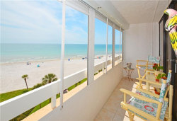 Photo of 17900 Gulf Blvd, Unit 6C, REDINGTON SHORES, FL 33708 (MLS # U8042115)
