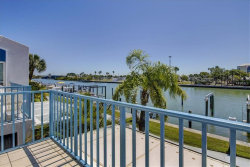 Photo of 329 Medallion Boulevard, Unit H, MADEIRA BEACH, FL 33708 (MLS # U8042155)