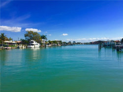 Photo of 10113 Paradise Boulevard, TREASURE ISLAND, FL 33706 (MLS # U8042636)