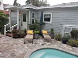 Photo of 2808 Pass A Grille Way, ST PETE BEACH, FL 33706 (MLS # U8044005)