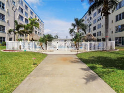 Photo of 2960 59th Street S, Unit 403, GULFPORT, FL 33707 (MLS # U8044533)