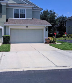 Photo of 10246 Red Currant Court, RIVERVIEW, FL 33578 (MLS # U8045354)