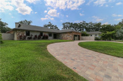 Photo of 1880 Castle Woods Drive, CLEARWATER, FL 33759 (MLS # U8046362)