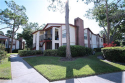 Photo of 3455 Countryside Boulevard, Unit 15, CLEARWATER, FL 33761 (MLS # U8046425)