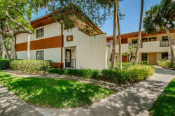 Photo of 2650 Countryside Boulevard, Unit D102, CLEARWATER, FL 33761 (MLS # U8046586)
