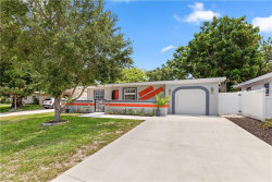 Photo of 1343 S Hillcrest Avenue, CLEARWATER, FL 33756 (MLS # U8046597)