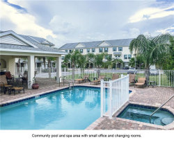 Photo of 801 Callista Cay Loop, Unit #45, TARPON SPRINGS, FL 34689 (MLS # U8047538)
