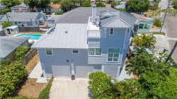 Photo of 14500 N Bayshore Drive, MADEIRA BEACH, FL 33708 (MLS # U8048003)