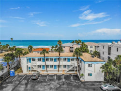 Photo of 2110 Gulf Boulevard, Unit 11, INDIAN ROCKS BEACH, FL 33785 (MLS # U8048999)