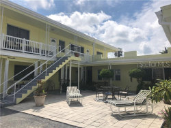 Photo of 95 144th Avenue, Unit 10, MADEIRA BEACH, FL 33708 (MLS # U8049329)
