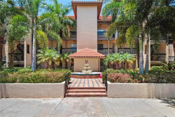 Photo of 2400 Feather Sound Drive, Unit 1231, CLEARWATER, FL 33762 (MLS # U8049338)