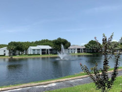 Photo of 1127 Pine Ridge Circle W, Unit B2, TARPON SPRINGS, FL 34688 (MLS # U8050286)