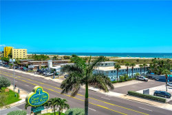 Photo of 11605 Gulf Boulevard, Unit 504, TREASURE ISLAND, FL 33706 (MLS # U8051157)
