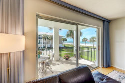 Photo of 2500 Gulf Boulevard, Unit 202B, BELLEAIR BEACH, FL 33786 (MLS # U8051685)