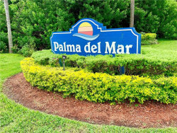 Photo of 6372 Palma Del Mar Boulevard S, Unit 904, SAINT PETERSBURG, FL 33706 (MLS # U8052312)