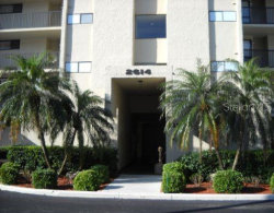 Photo of 2614 Cove Cay Drive, Unit 106, CLEARWATER, FL 33760 (MLS # U8052806)