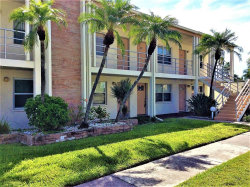 Photo of 4565 Duhme Road, Unit 109, MADEIRA BEACH, FL 33708 (MLS # U8052857)