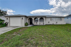 Photo of 5719 Mockingbird Drive, NEW PORT RICHEY, FL 34652 (MLS # U8052963)