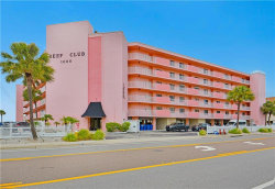 Photo of 1000 Gulf Boulevard, Unit 206, INDIAN ROCKS BEACH, FL 33785 (MLS # U8055618)