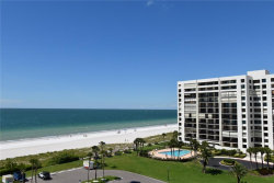 Photo of 1480 Gulf Boulevard, Unit 708, CLEARWATER, FL 33767 (MLS # U8055892)