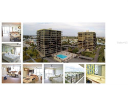 Photo of 7600 Bayshore Drive, Unit 1005, TREASURE ISLAND, FL 33706 (MLS # U8056141)