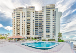 Photo of 450 S Gulfview Boulevard, Unit 701, CLEARWATER BEACH, FL 33767 (MLS # U8056497)